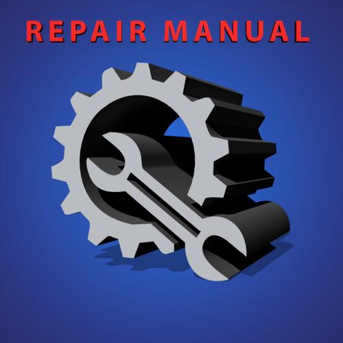 2004 Lincoln Town Car Workshop Service Repair Manual Pdf