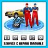 Thumbnail KYMCO MONGOOSE KXR 250 SERVICE REPAIR MANUAL