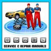 Thumbnail YAMAHA GRIZZLY 350 400 YFM400FAR YFM350FAS SERVICE REPAIR MANUAL 2003-2010
