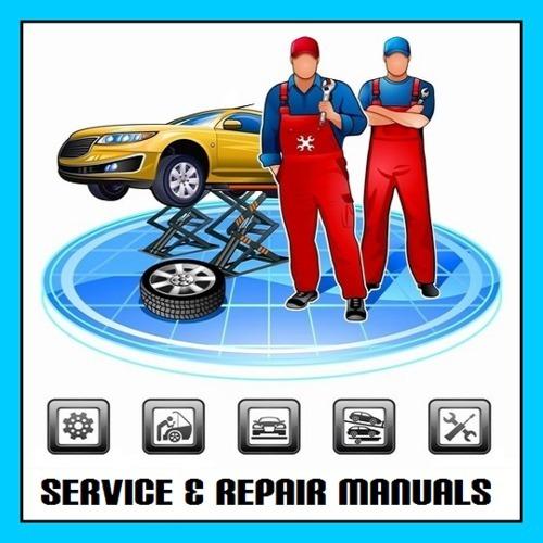 Free HYOSUNG RX125 SERVICE REPAIR MANUAL 1997 ONWARD Download thumbnail