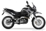 Thumbnail APRILIA PEGASO 655 1995 ENGINE SERVICE Repair MANUAL