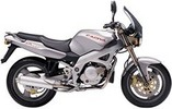 Thumbnail CAGIVA RIVER 600 1995 service repair manual download
