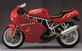 Thumbnail DUCATI 750SS 900SS 1991 - 1996 service manual download