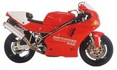 Thumbnail DUCATI 888 Service Workshop Repair Manual Download