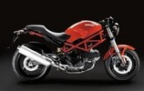 Thumbnail Ducati Monster 695 2007 Owner Manual download