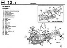 Thumbnail Alfa Romeo 33 Nuova Workshop repair Manual download