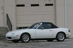 Thumbnail 1990 Mazda Miata MX-6 MPV service repair Manual download