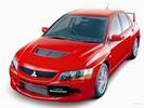 Mitsubishi Lancer Evolution 1 to 5 Service Repair Manual