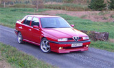 Thumbnail Alfa Romeo 155 Factory Workshop Repair Manual Suplement