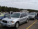 Thumbnail 1999 - 2004 Subaru Forester Service Factory Repair Manual