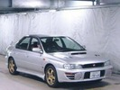 Thumbnail 1997 - 1998 Subaru Impreza Service Workshop Repair Manual
