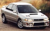 Thumbnail Subaru Impreza 1999 - 2000 Workshop Repair Manual Download