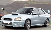 Thumbnail Subaru Impreza WRX STi 2004 Service Factory Workshop Manual