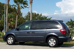 Thumbnail Chrysler Town and Country Caravan 2002 Service Manual