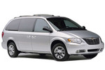 Thumbnail Chrysler RG Town and Country Caravan 2005 Service Manual