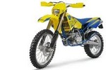 Thumbnail HUSABERG 2004 SERVICE Motorcycle Repair MANUAL Download