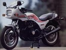 Thumbnail KAWASAKI GPZ 750 1984 SERVICE Motorcycle Repair MANUAL