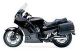 Thumbnail KAWASAKI GTR 1000 1986 - 2000 SERVICE Repair MANUAL Download