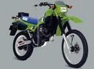 Thumbnail Kawasaki KLR 600 Service Workshop Repair manual Download