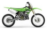 Thumbnail KAWASAKI KX 250 F 2006 SERVICE Repair MANUAL Download