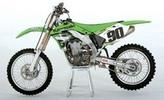 Thumbnail KAWASAKI KX 450 F 2006 SERVICE Motorcycle Repair MANUAL