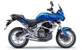 Thumbnail KAWASAKI VERSYS SERVICE Motorcycle Repair MANUAL Download