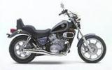 Thumbnail Kawasaki VN 750 Vulcan Service Motorcycle Workshop Manual