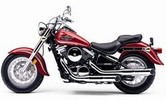 Thumbnail KAWASAKI VN 800 VULCAN 1996 - 2004 SERVICE Repair MANUAL