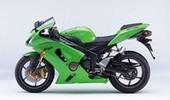 Thumbnail Kawasaki ZX-6RR 2005 - 2006 Service Motorcycle Repair Manual