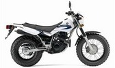 Thumbnail YAMAHA TW 200 1987 SERVICE Workshop Repair MANUAL Download
