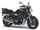 Thumbnail YAMAHA XJR 1300 L 1999 SERVICE Motorcycle Repair MANUAL