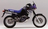 Thumbnail YAMAHA XTZ 660 1991 SERVICE Repair MANUAL Download