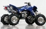 Thumbnail YAMAHA YFZ 450 2003 SERVICE Motorcycle Repair MANUAL