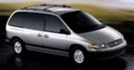 Thumbnail 1992 - 2001 Chrysler Town and Country, Caravan Repair Manual