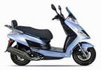 Thumbnail KYMCO DINK 200 2005 SERVICE Workshop Repair MANUAL Download
