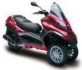 Thumbnail PIAGGIO MP3 400 Motorcycle WORKSHOP Repair MANUAL Download