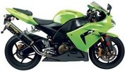 Thumbnail KAWASAKI ZX-10R NINJA 2003 2004 SERVICE Repair MANUAL
