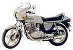 Thumbnail SUZUKI GS 400 450 TWINS 1977 - 1983 SERVICE Repair MANUAL
