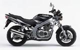 Thumbnail SUZUKI GS 500 1989 - 1999 SERVICE Motorcycle Repair MANUAL