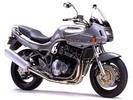 Thumbnail SUZUKI GSF 1200 BANDIT 1996 - 1997 SERVICE MANUAL Download