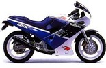 Thumbnail SUZUKI GSX 250 1991 - 1994 SERVICE Motorcycle Repair MANUAL