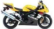 Thumbnail SUZUKI GSX-R 750 2004 SERVICE Repair MANUAL Download