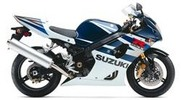 Thumbnail SUZUKI GSX-R 1000 2003-2004 SERVICE Workshop MANUAL