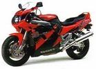 Thumbnail SUZUKI GSX-R 1100 1993-1998 SERVICE Motorcycle Repair MANUAL