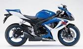 Thumbnail SUZUKI GSX-R 600 2006 SERVICE Motorcycle Repair MANUAL