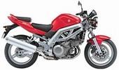 Thumbnail SUZUKI SV 1000 S 2003 - 2005 SERVICE Repair MANUAL Download