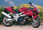 Thumbnail SUZUKI TL 1000 S SERVICE Motorcycle Workshop Repair MANUAL