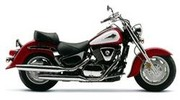 Thumbnail SUZUKI VL 1500 INTRUDER 1998 - 2000 SERVICE Repair MANUAL