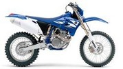 Thumbnail YAMAHA WR 450 F 2003 - 2006 SERVICE Workshop MANUAL Download