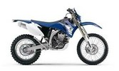 Thumbnail YAMAHA WR 450 F 2004 SERVICE Motorcycle Repair MANUAL